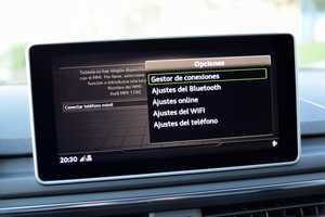 Audi A4 Avant 2.0 TDI 140kW190CV S tron sport 5p.   - Foto 79