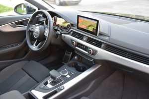Audi A4 Avant 2.0 TDI 140kW190CV S tron sport 5p.   - Foto 40