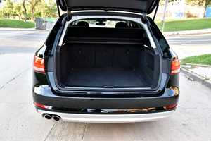 Audi A4 Avant 2.0 TDI 140kW190CV S tron sport 5p.   - Foto 21