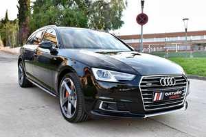 Audi A4 Avant 2.0 TDI 140kW190CV S tron sport 5p.   - Foto 6