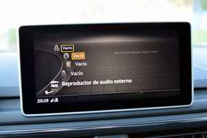 Audi A4 Avant 2.0 TDI 140kW190CV S tron sport 5p.   - Foto 77