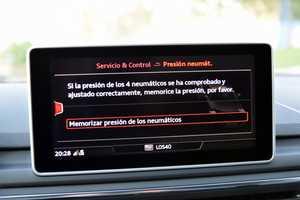Audi A4 Avant 2.0 TDI 140kW190CV S tron sport 5p.   - Foto 70