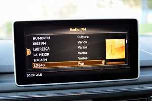 Audi A4 Avant 2.0 TDI 140kW190CV S tron sport 5p.   - Foto 76