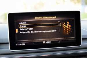 Audi A4 Avant 2.0 TDI 140kW190CV S tron sport 5p.   - Foto 72