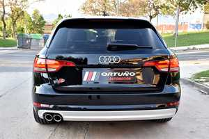 Audi A4 Avant 2.0 TDI 140kW190CV S tron sport 5p.   - Foto 4