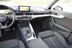 Audi A4 Avant 2.0 TDI 140kW190CV S tron sport 5p.   - Foto 43