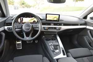 Audi A4 Avant 2.0 TDI 140kW190CV S tron sport 5p.   - Foto 42