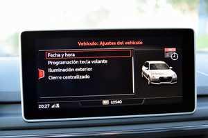 Audi A4 Avant 2.0 TDI 140kW190CV S tron sport 5p.   - Foto 64
