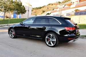 Audi A4 Avant 2.0 TDI 140kW190CV S tron sport 5p.   - Foto 19