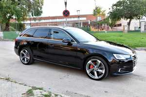Audi A4 Avant 2.0 TDI 140kW190CV S tron sport 5p.   - Foto 26