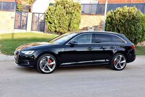 Audi A4 Avant 2.0 TDI 140kW190CV S tron sport 5p.   - Foto 15