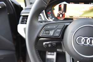 Audi A4 Avant 2.0 TDI 140kW190CV S tron sport 5p.   - Foto 49