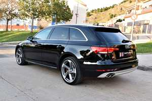 Audi A4 Avant 2.0 TDI 140kW190CV S tron sport 5p.   - Foto 20
