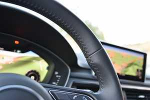 Audi A4 Avant 2.0 TDI 140kW190CV S tron sport 5p.   - Foto 48