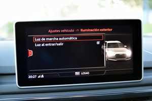 Audi A4 Avant 2.0 TDI 140kW190CV S tron sport 5p.   - Foto 66