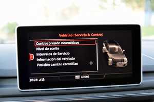 Audi A4 Avant 2.0 TDI 140kW190CV S tron sport 5p.   - Foto 69