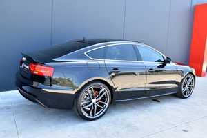 Audi A5 sportback 2.0 tdi clean 190cv s line ed   - Foto 2