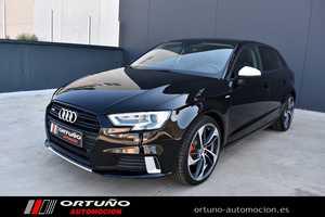Audi A3 sport edition 2.0 tdi sportback   - Foto 10