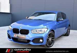 BMW Serie 1 118d m sport edition   - Foto 10