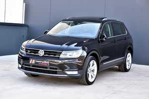 Volkswagen Tiguan Sport 2.0 TDI 150CV BMT   - Foto 10