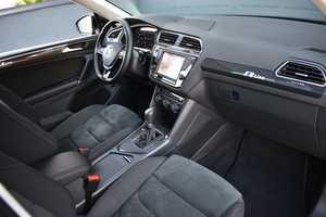 Volkswagen Tiguan Sport 2.0 TDI 150CV BMT   - Foto 53