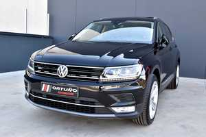 Volkswagen Tiguan Sport 2.0 TDI 150CV BMT   - Foto 12