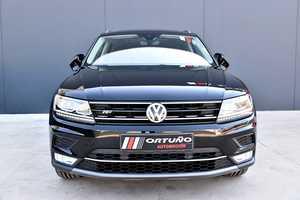 Volkswagen Tiguan Sport 2.0 TDI 150CV BMT   - Foto 6