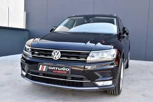 Volkswagen Tiguan Sport 2.0 TDI 150CV BMT   - Foto 11