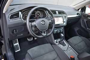 Volkswagen Tiguan Sport 2.0 TDI 150CV BMT   - Foto 7