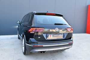 Volkswagen Tiguan Sport 2.0 TDI 150CV BMT   - Foto 3