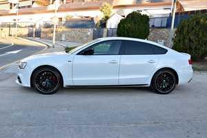 Audi A5 sportback 2.0 tdi clean 190cv quat S tro   - Foto 2