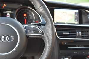 Audi A5 sportback 2.0 tdi clean 190cv quat S tro   - Foto 53