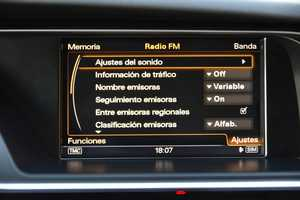 Audi A5 sportback 2.0 tdi clean 190cv quat S tro   - Foto 80