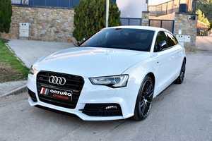 Audi A5 sportback 2.0 tdi clean 190cv quat S tro   - Foto 13