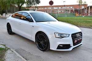 Audi A5 sportback 2.0 tdi clean 190cv quat S tro   - Foto 27