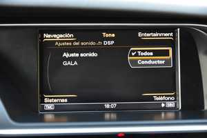 Audi A5 sportback 2.0 tdi clean 190cv quat S tro   - Foto 83