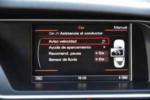 Audi A5 sportback 2.0 tdi clean 190cv quat S tro   - Foto 65