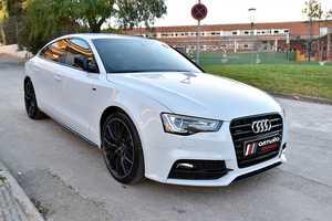 Audi A5 sportback 2.0 tdi clean 190cv quat S tro   - Foto 6