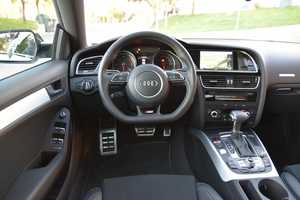 Audi A5 sportback 2.0 tdi clean 190cv quat S tro   - Foto 49