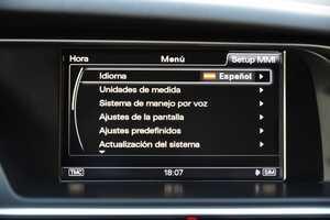 Audi A5 sportback 2.0 tdi clean 190cv quat S tro   - Foto 88