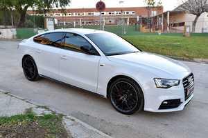 Audi A5 sportback 2.0 tdi clean 190cv quat S tro   - Foto 26