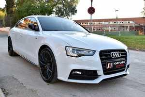 Audi A5 sportback 2.0 tdi clean 190cv quat S tro   - Foto 29