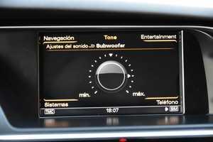 Audi A5 sportback 2.0 tdi clean 190cv quat S tro   - Foto 84