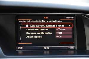 Audi A5 sportback 2.0 tdi clean 190cv quat S tro   - Foto 64