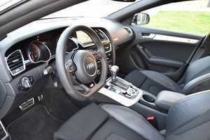 Audi A5 sportback 2.0 tdi clean 190cv quat S tro   - Foto 32