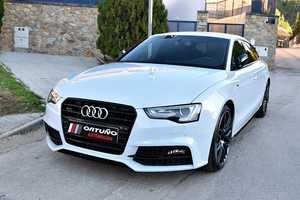 Audi A5 sportback 2.0 tdi clean 190cv quat S tro   - Foto 12
