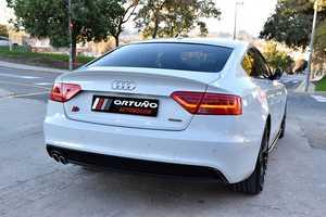 Audi A5 sportback 2.0 tdi clean 190cv quat S tro   - Foto 22