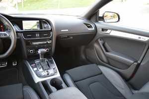 Audi A5 sportback 2.0 tdi clean 190cv quat S tro   - Foto 48
