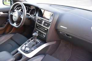 Audi A5 sportback 2.0 tdi clean 190cv quat S tro   - Foto 46
