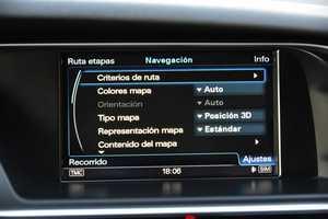 Audi A5 sportback 2.0 tdi clean 190cv quat S tro   - Foto 76